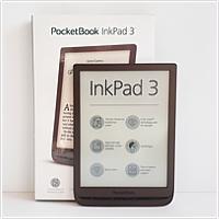 Inkpad 3 Test